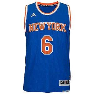 Jersey  -  Kristaps Porzingis  -  New York Knicks