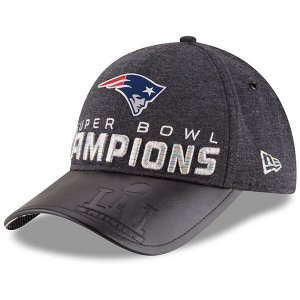 Boné - New Era - Super Bowl LI Champions - New England Patriots
