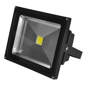 Refletor LED 30 Watts  (6.500K/Branca)