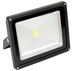 Refletor LED 50 Watts (6.500K/Branca)