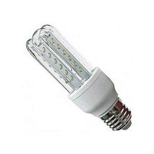 Lâmpada LED Econômica U  5 Watts (6.000K/Branca)