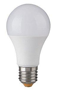 Lâmpada LED Bulbo 10 Watts - E27 (3.000K/Amarela)