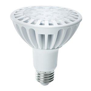 Lâmpada LED PAR30 9,5 Watts - Bivolt