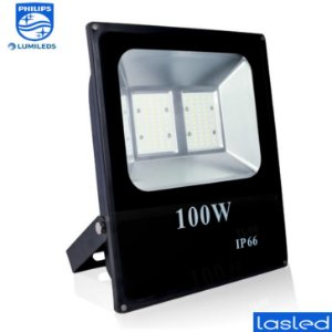 Refletor LED SMD 100 Watts - Chip Philips