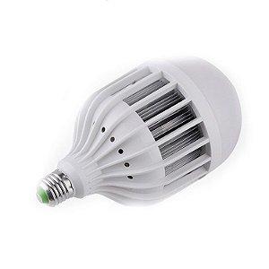 Lâmpada Super LED 50 Watts E27 - Bivolt