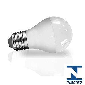 Lâmpada LED Bulbo 9,5 Watts - Bivolt (6.500K/Branca)
