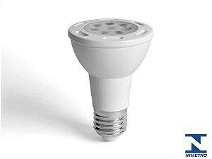 Lâmpada LED PAR20 7 Watts (3.000K/Amarela)