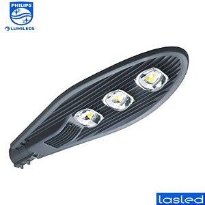 Luminária LED Pública 300 Watts - Chip Philips