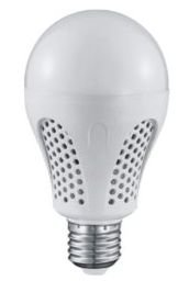 Lâmpada LED Bulbo 5 Watts Sport - Bivolt (6.500K/Branca)