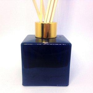 Aromatizador Difusor 100 ml Vidro Preto