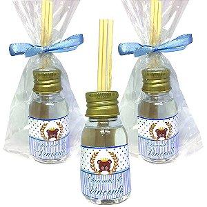 Lembrancinha Perfumada Mini Aromatizador 30 ml Basic