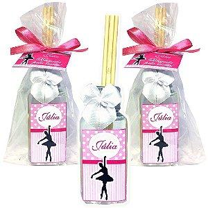 Lembrancinha Perfumada Mini Aromatizador 40 ml Classic