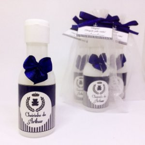 Mini Hidratante 60 ml Plus Organza