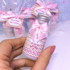 Lembrancinha Maternidade - Mini Hidratante 30 ml classic