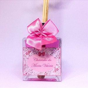 Presente Dinda ou Dindo - Aromatizador 100 ml vidro