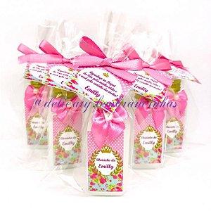 Lembrancinhas Maternidade - Mini hidratante 40 ml classic com pérola