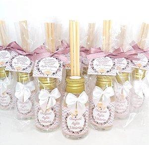Lembrancinha Maternidade - Mini aromatizador 30 ml classic