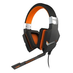 Fone Ozone BLAST Ocelote Headset Virtual 7.1 Surround - ( PC e PS4 )