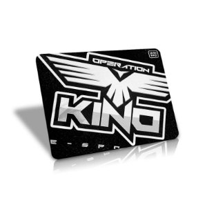 Mousepad WinPad Operation Kino eSports Control Mini (23cm x 19cm x 0,3cm)