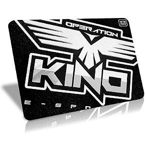 Mousepad WinPad Operation Kino eSports Speed Médio (36cm x 28cm x 0,3cm)