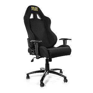 Cadeira AKRACING Special Edition - NiP Black