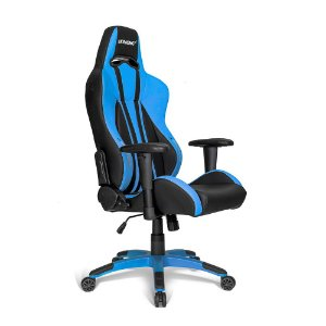 Cadeira AKRACING Premium Plus - Blue