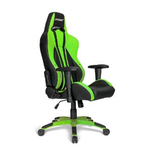 Cadeira AKRACING Premium Plus - Green