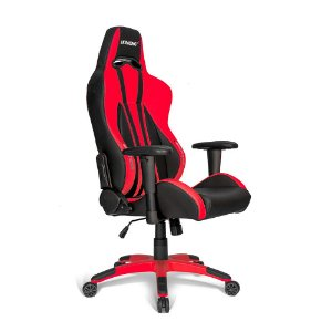 Cadeira AKRACING Premium Plus - Red