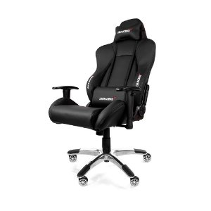 Cadeira AKRACING PREMIUM V2 - Black