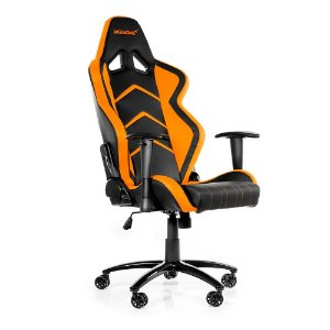 Cadeira AKRACING Player - Black Orange
