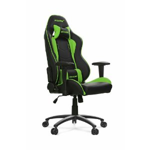 Cadeira AKRACING Nitro - Green