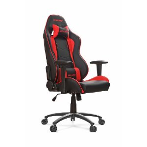 Cadeira AKRACING Nitro - Red