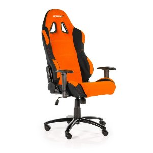 Cadeira AKRACING PRIME - Black Orange