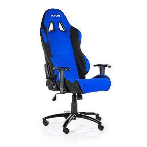 Cadeira AKRACING PRIME - Black Blue