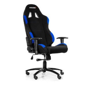 Cadeira AKRACING 7012 Series - Black Blue