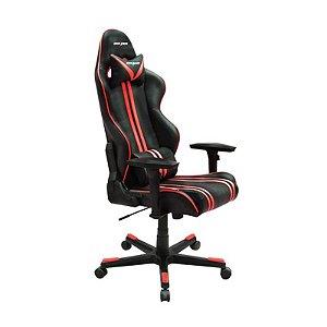 Cadeira DXRacer R-Series OH/RF9/NR Vermelha