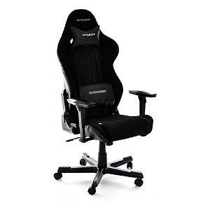 Cadeira DXRacer R-Series OH/RF05/N Preta