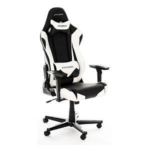 Cadeira DXRacer R-Series OH/RF0/NW Branca