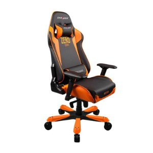 Cadeira DXRacer K-Series OH/KF00/NO Laranja Zero