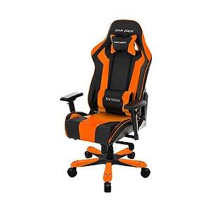 Cadeira DXRacer K-Series OH/KF06/NO Laranja
