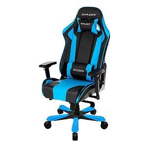 Cadeira DXRacer K-Series OH/KF06/NB Azul