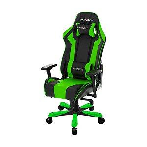 Cadeira DXRacer K-Series OH/KF06/NE Verde
