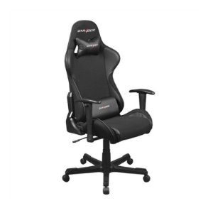 Cadeira DXRacer F-Series OH/FE11/N Preta