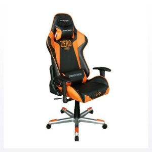 Cadeira DXRacer F-Series OH/FE00/NO Orange Zero
