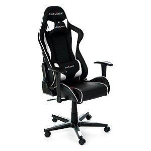 Cadeira DXRacer F-Series OH/FE08/NW Branca