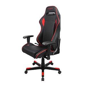 Cadeira DXRacer D-Series OH/DF51/NR Vermelha