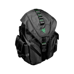 Mochila Razer Mercenary Backpack Laptop Notebook