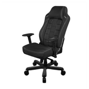 Cadeira DXRacer C-Series OH/CF/XL/N Preta