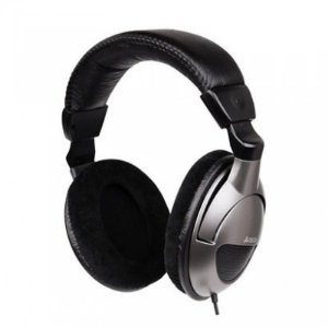 Fone c/ Microfone A4tech HS-800 Stereo Gaming Headset
