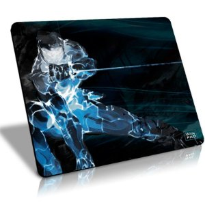 Mousepad Gamer WinPad Eliminate Grande Speed (45cm x 40cm x 0,3cm)